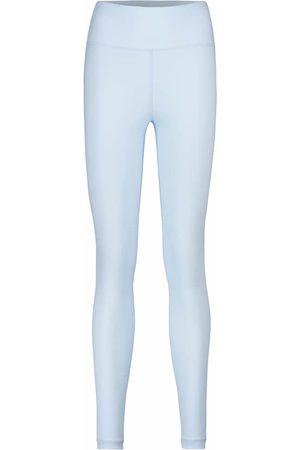 WARDROBE.NYC Release 02 jersey leggings