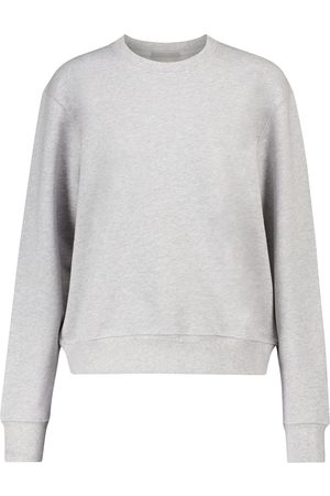 WARDROBE.NYC Women Sweatshirts - Release 02 cotton sweatshirt