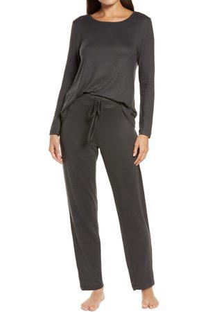 Natori Women's Fleece Pajamas