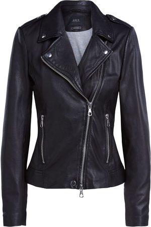 SET Set Tyler Leather Jacket