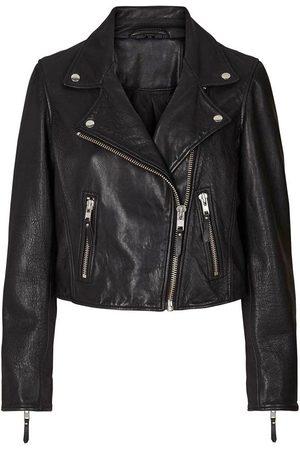 Lollys Laundry Madison Leather Jacket