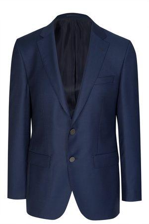 HUGO BOSS T Heel3 Suit Blazer Navy