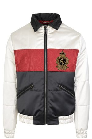 Dolce & Gabbana CREST JACKET