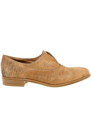 Janet&Janet WOMEN'S 37112 LEATHER LOAFERS