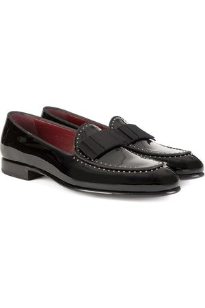 Dolce & Gabbana Patent Leather Loafer