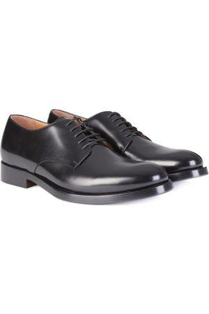 VALENTINO Garavani Classic Leather Derby