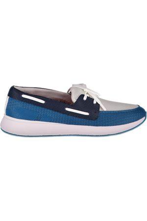Swims Mens Breeze Wave Boat Shoe
