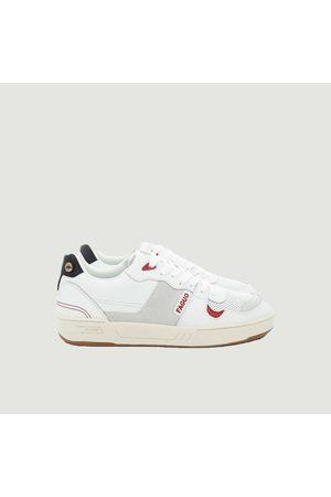 Faguo Ceiba Sneakers ECRU