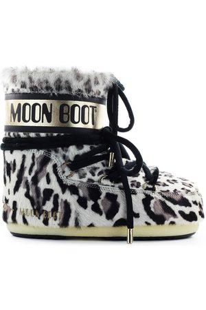 Moon Boot MARS ANIMAL PONYSKIN SNOW BOOT