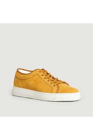 ETQ. Amsterdam Low 1 sneakers Sunflower