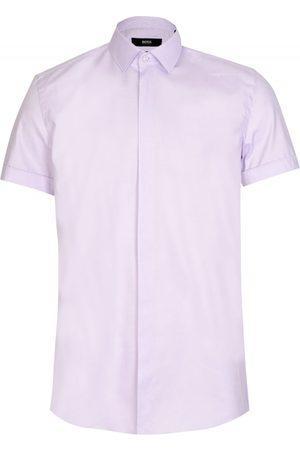 HUGO BOSS Jill Short Sleeved Shirt Applique