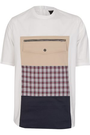 Dsquared2 Patch Pocket T-shirt