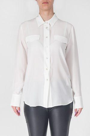 TABARONI Camicia con tasche finte