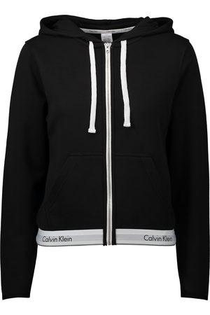 Calvin Klein Womens Track Hoody