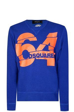 Dsquared2 64 Print Sweatshirt