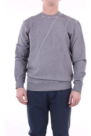 Diesel Sweatshirts Crewneck Men Grey