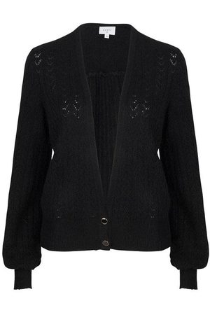 Dante 6 Ayden knitted cable Cardigan