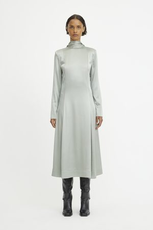 Rodebjer Acela Silk Dress