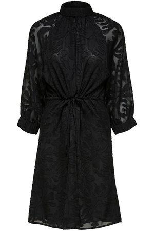 Selected SLFReese Damina Shift Dress