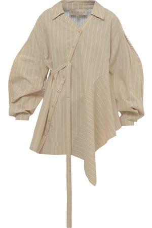 Ruban Shirt Dress