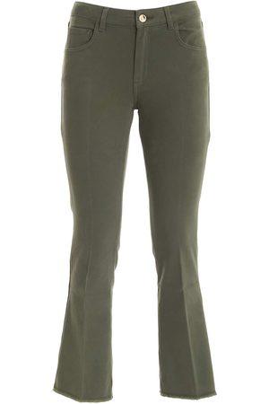 RE-HASH Women Jeans - MONICA-Z PANTS IN