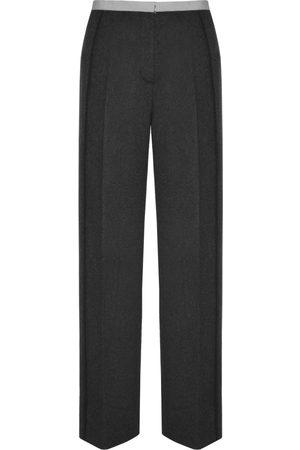 Ruban Grey Trousers