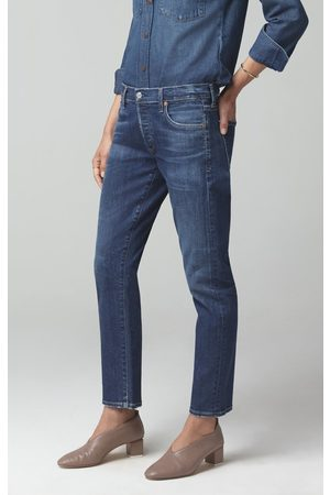Citizens of Humanity Emerson Slim Fit Boyfriend Next To You Jeans