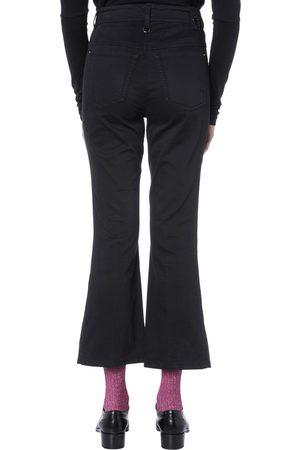 High Scamper Trouser in Navy