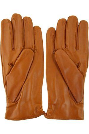 Sermoneta Gloves Men Gloves - MEN'S SG123542U4060 LEATHER GLOVES