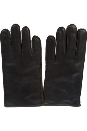Merola Men Gloves - MEN'S U06BISBLUMORO LEATHER GLOVES