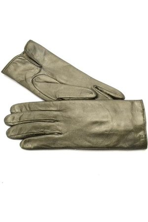 Gala Gloves Ladies leather gloves w cash lining