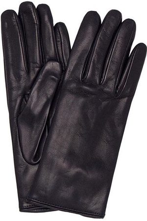 Gala Gloves Ladies touch glove w cashmere lining (Black or Navy)
