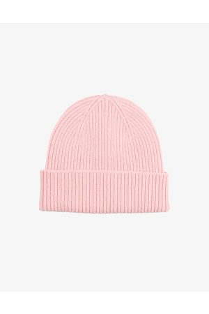 Colorful Standard Merino Wool Beanie Faded