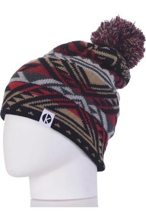 ALOFT K-nit Nava Say Nava Knitted beanie