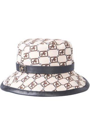 Alberta Ferretti WOMEN'S 360266451009 COTTON HAT