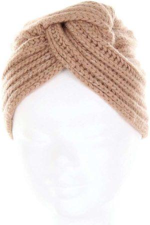 D.EXTERIOR WOMEN'S 47970BEIGE BEIGE CASHMERE HAT