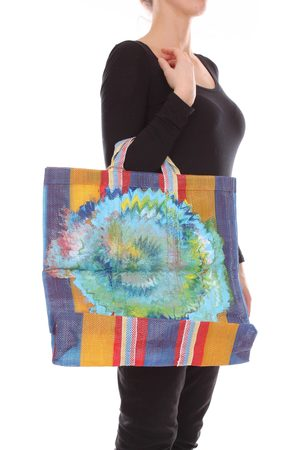 See Sac Shopping bags Shopping bags Women Multicolor