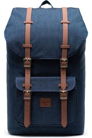 Herschel Little America Backpack - Indigo