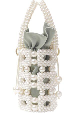 Esmeralda Bucket Bag