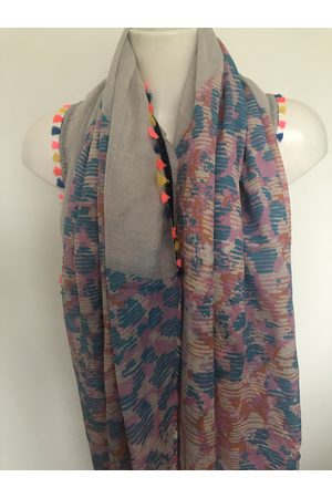 Ombre Clothing 398 Scarf