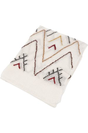 ALTEA MEN'S 19504625 LINEN SCARF