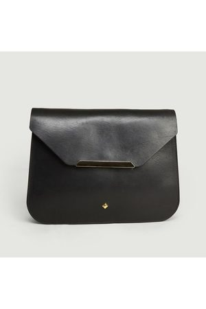 HERBERT FRERE SOEUR Le Darling leather bag Noir Herbert Frère Soeur