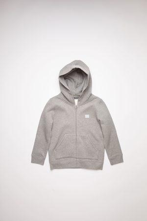 Acne Studios Mini Ferris Zip F Hooded sweatshirt