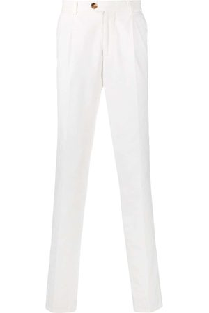 Brunello Cucinelli Pressed crease trousers