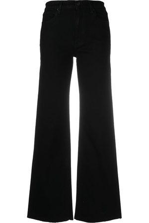 SLVRLAKE Grace straight-leg jeans