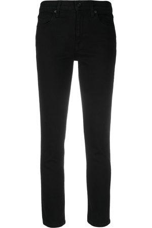 SLVRLAKE Lou Lou cropped jeans