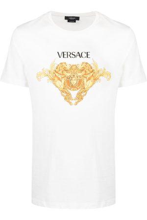 VERSACE Medusa motif T-shirt