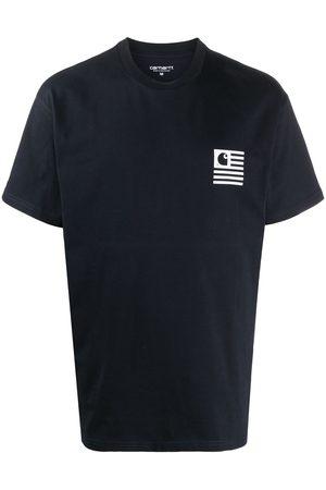 Carhartt Logo-print t-shirt