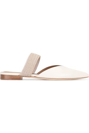 MALONE SOULIERS Maisie flat mules