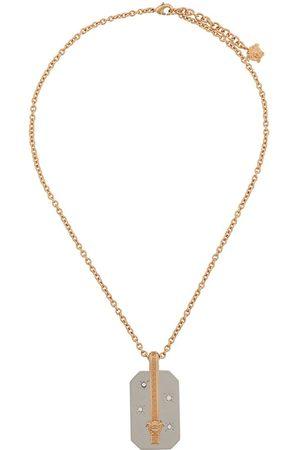 VERSACE Necklaces - Medusa pendant necklace